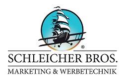 Schleicher Bros. GmbH Logo